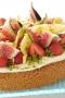 Sablé breton aux fruits d'été