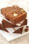 Cake au chocolat et aux fruits secs