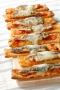 Tartes fines à la sardine et au fenouil confit